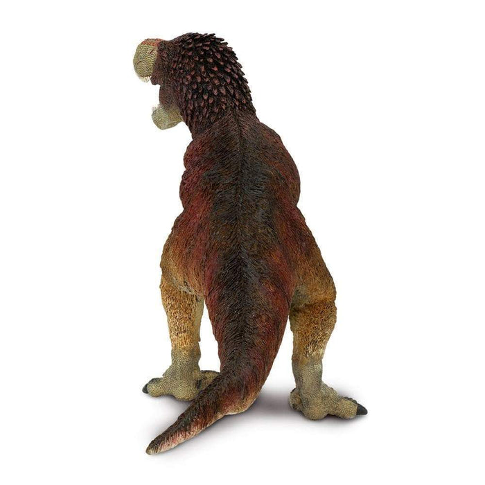 Feathered Tyrannosaurus Rex Toy Figurine - Safari Ltd®