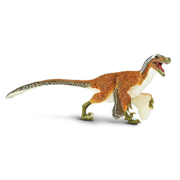 Feathered Velociraptor - Safari Ltd®