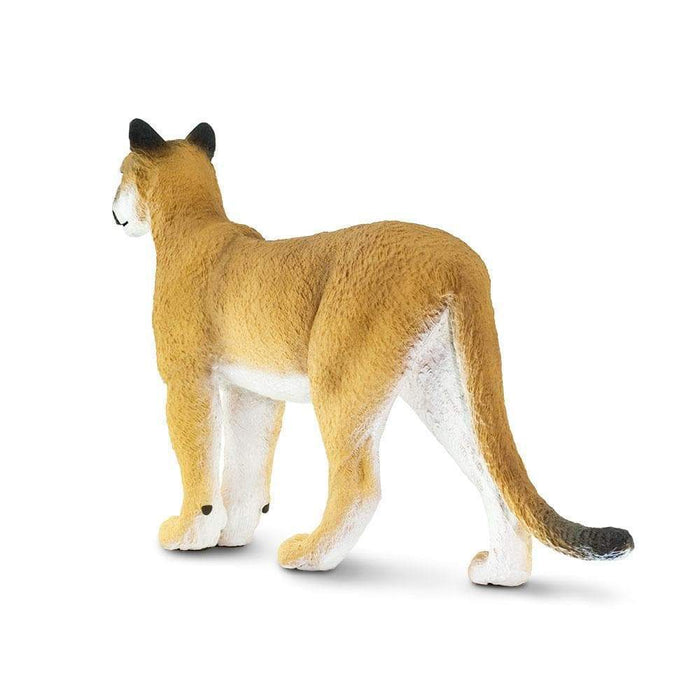 Florida Panther Toy | Wildlife Animal Toys | Safari Ltd.