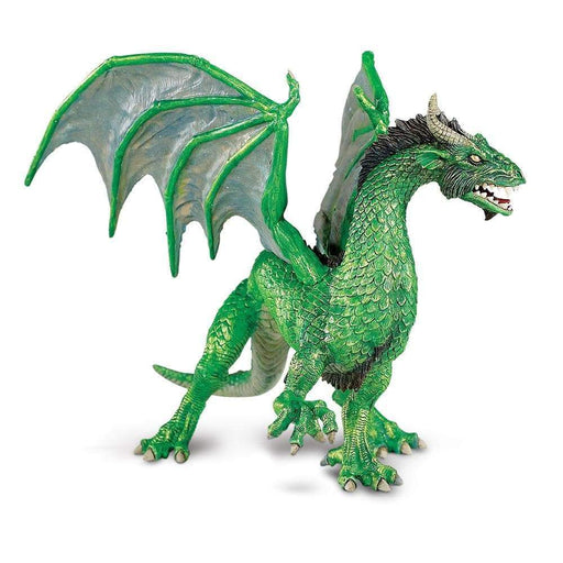 Forest Dragon Toy | Dragon Toy Figurines | Safari Ltd.