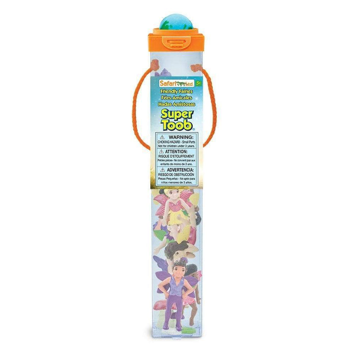 Friendly Fairies Super TOOB® - Safari Ltd®