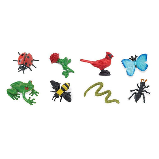 Garden Fun Pack - Safari Ltd®