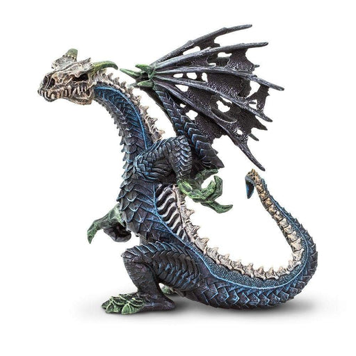 Ghost Dragon Toy | Dragon Toy Figurines | Safari Ltd.