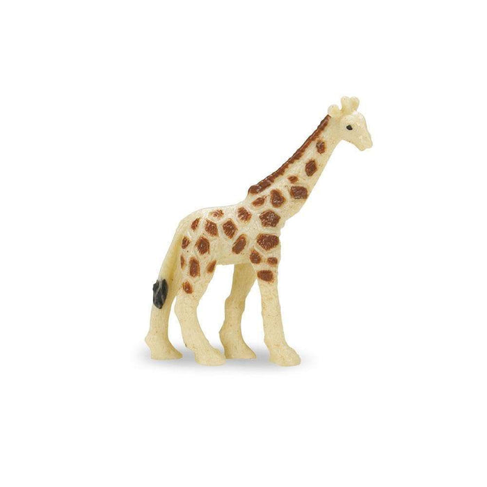 Giraffes - 192 pcs - Good Luck Minis | Montessori Toys | Safari Ltd.