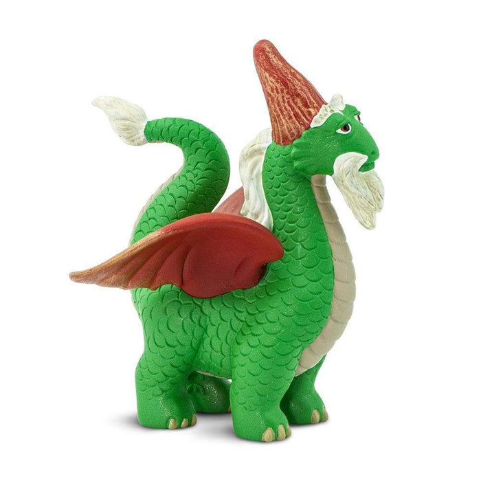 Gnome Dragon Toy | Dragon Toy Figurines | Safari Ltd.