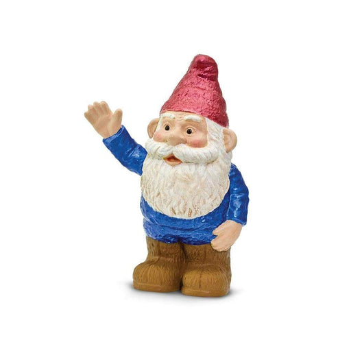 Gnorman the Gnome - Blue - Safari Ltd®