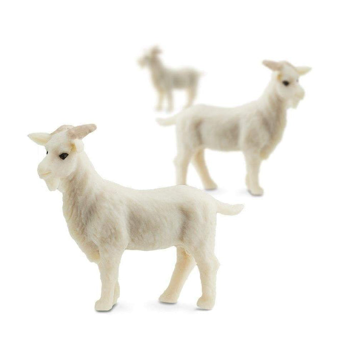 Goats - Good Luck Minis® - Safari Ltd®