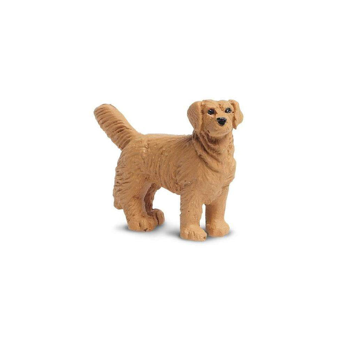 Golden Retriever - Good Luck Minis® - Safari Ltd®