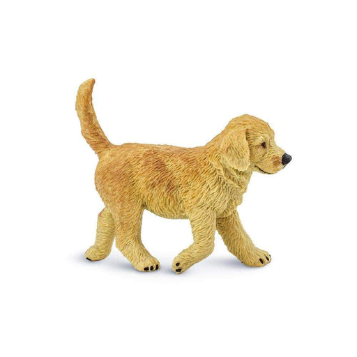Golden Retriever Puppy - Safari Ltd®