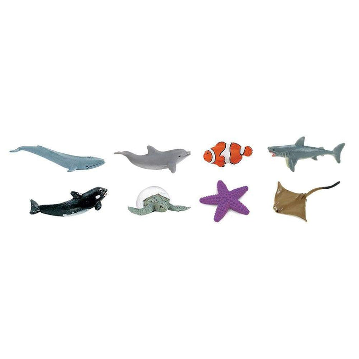 Good Luck Minis Best Sellers 1 - Set of 7 Fun Packs - Safari Ltd®