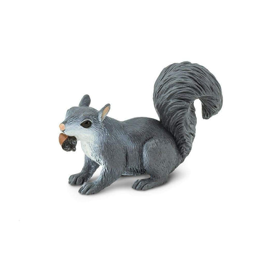 Gray Squirrel Toy | Wildlife Animal Toys | Safari Ltd.