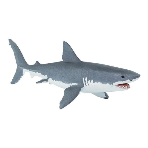 Great White Shark Toy - Sea Life Toys by Safari Ltd.