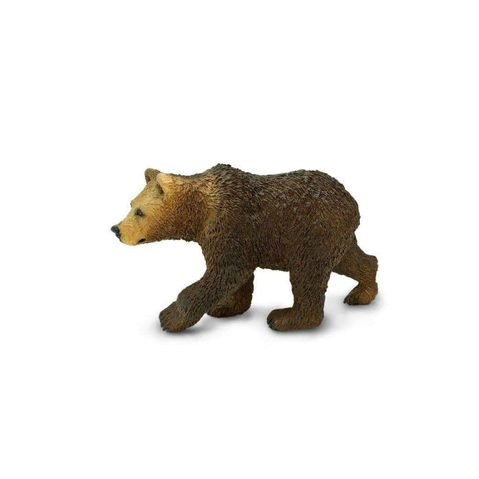 Grizzly Bear Cub - Safari Ltd®