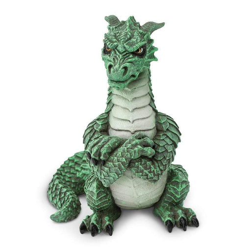 Grumpy Dragon - Safari Ltd®