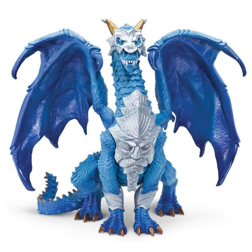 Guardian Dragon Toy | Dragon Toy Figurines | Safari Ltd.