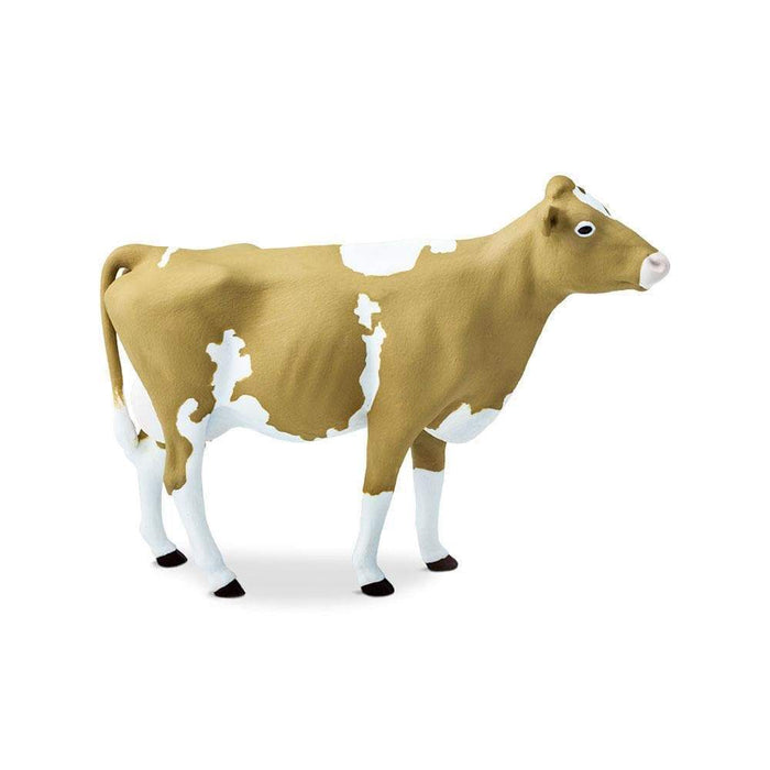Guernsey Cow - Safari Ltd®