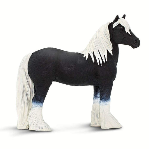 Gypsy Vanner Stallion - Safari Ltd®