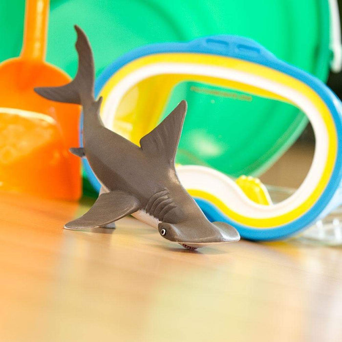 Hammerhead Shark Baby - Safari Ltd®