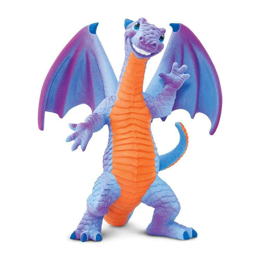 Happy Dragon Toy | Dragon Toy Figurines | Safari Ltd.