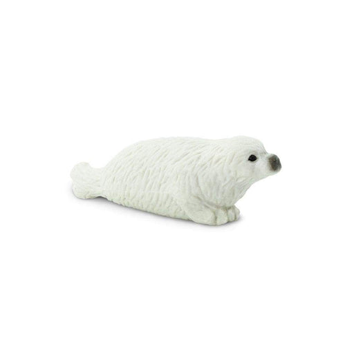 Harp Seals - 192 pcs - Good Luck Minis | Montessori Toys | Safari Ltd.