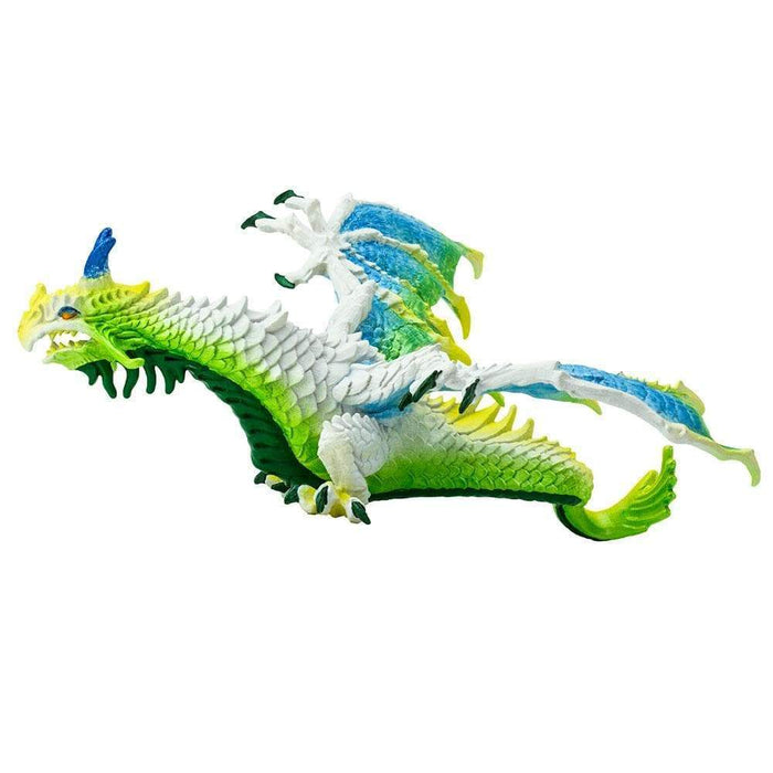 Haze Dragon Toy | Dragon Toy Figurines | Safari Ltd.