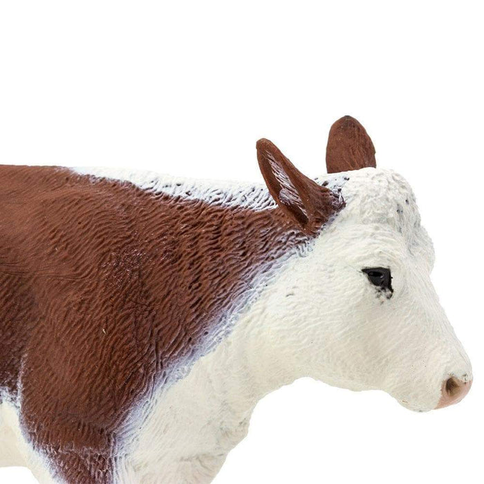Hereford Cow - Safari Ltd®