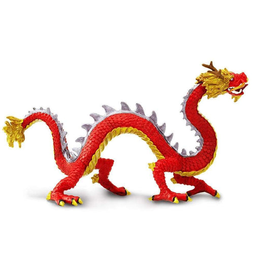 Horned Chinese Dragon - Safari Ltd®