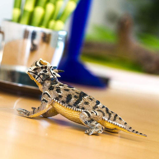Horned Lizard - Safari Ltd®