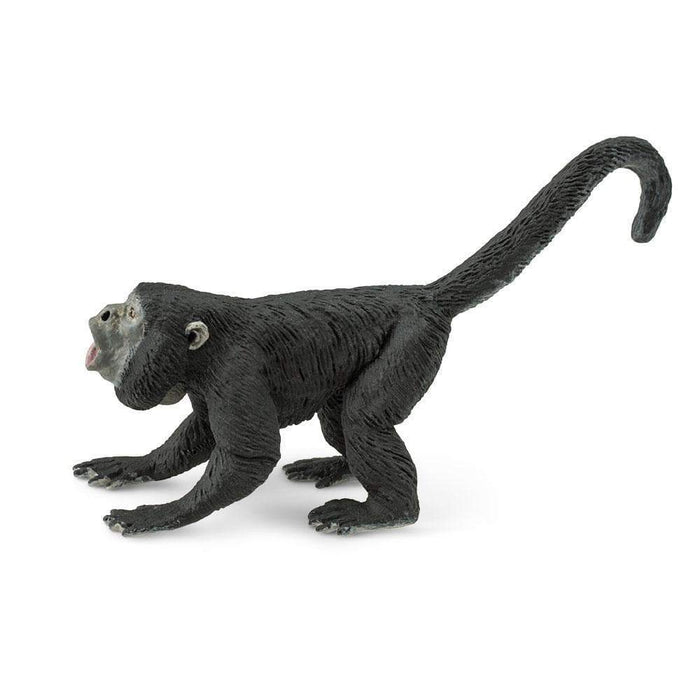 Howler Monkey Toy | Wildlife Animal Toys | Safari Ltd.
