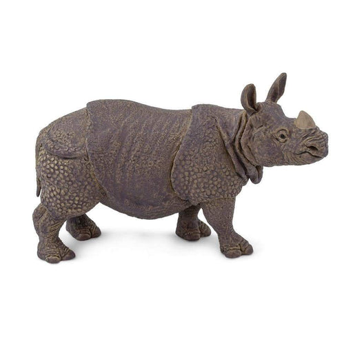 Indian Rhino - Safari Ltd®