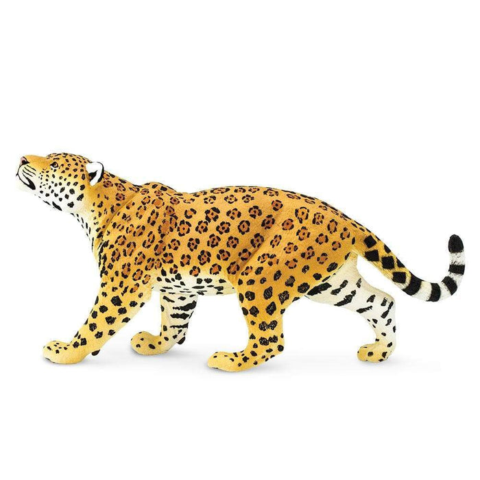 Jaguar Toy | Wildlife Animal Toys | Safari Ltd.