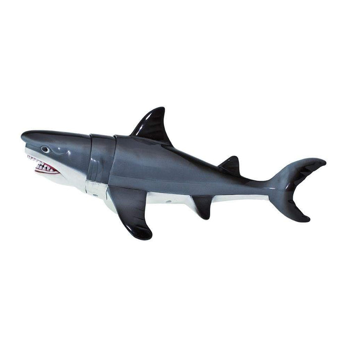 Jaw Snapping Great White Shark - Safari Ltd®