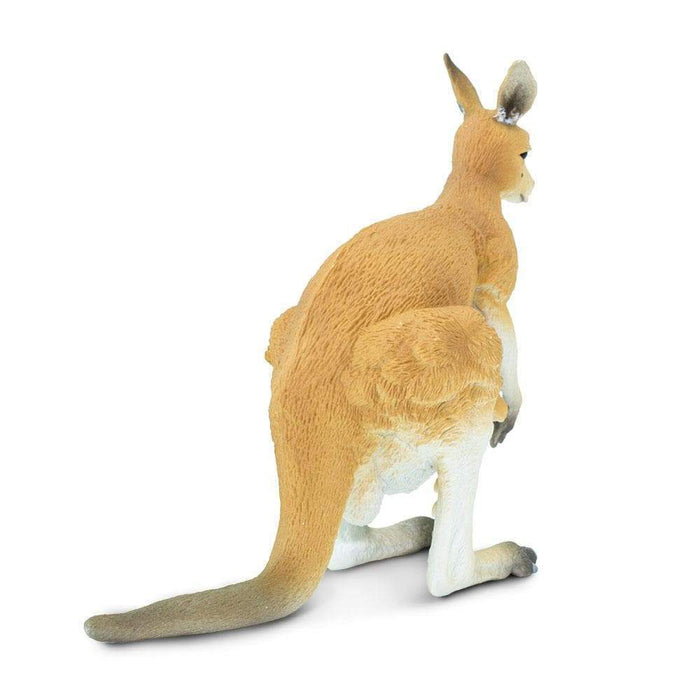 Kangaroo with Joey - Safari Ltd®