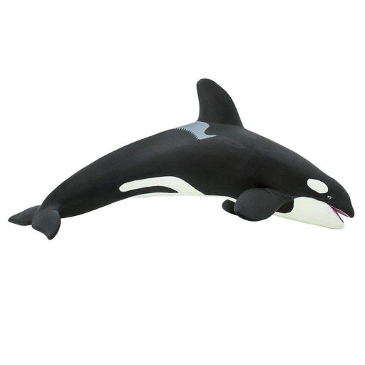 Killer Whale (Orca) Toy - Sea Life Toys by Safari Ltd.
