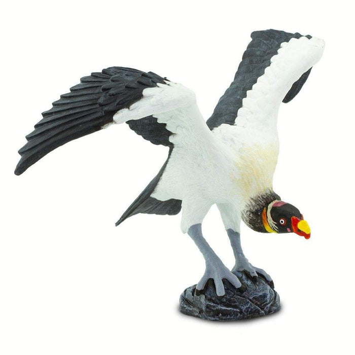 King Vulture - Safari Ltd®