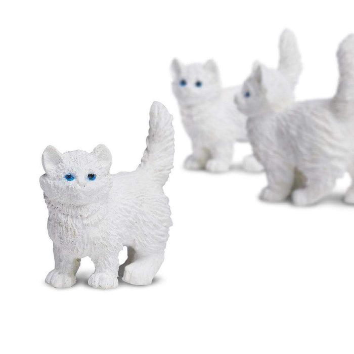 Kitten - Good Luck Minis® - Safari Ltd®