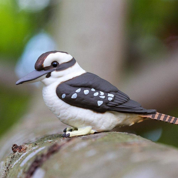 Kookaburra Toy | Wildlife Animal Toys | Safari Ltd.