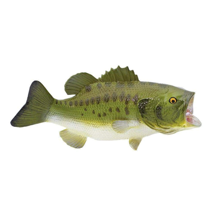 Large Mouth Bass - Safari Ltd®
