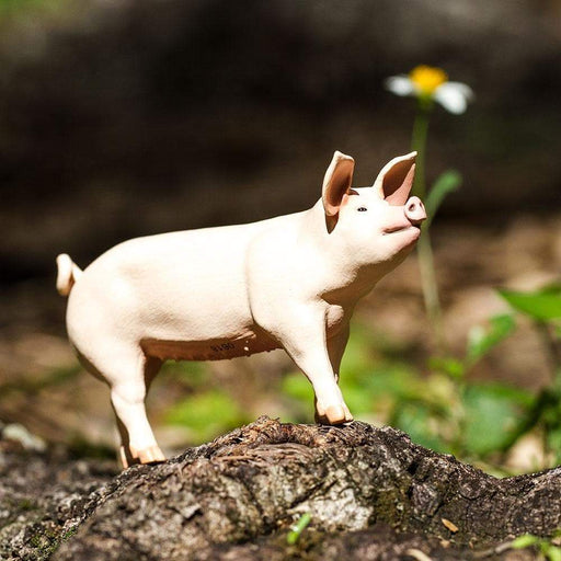 Large White Pig - Safari Ltd®