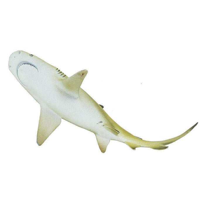 Lemon Shark Toy - Sea Life Toys by Safari Ltd.