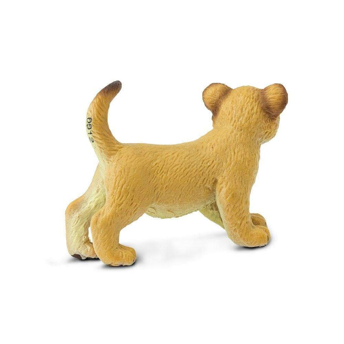 Lion Cub Toy | Wildlife Animal Toys | Safari Ltd.