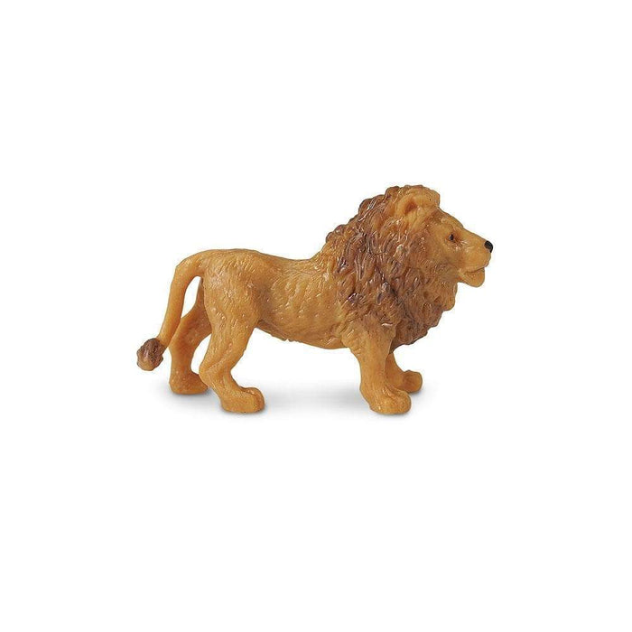Lions - 192 pcs - Good Luck Minis | Montessori Toys | Safari Ltd.