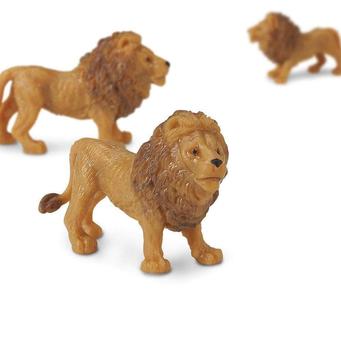 Lions - Good Luck Minis® - Safari Ltd®