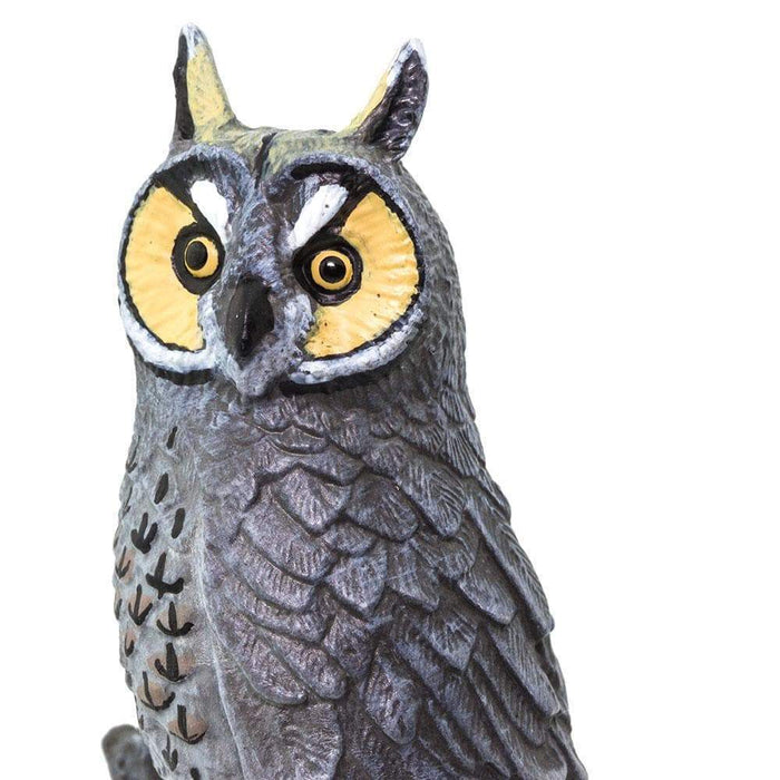 Long Eared Owl - Safari Ltd®