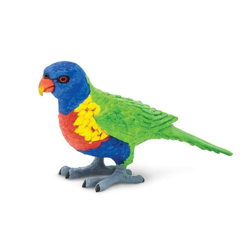 Lorikeet Toy | Wildlife Animal Toys | Safari Ltd.