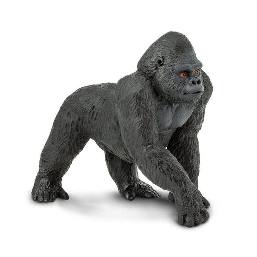 Lowland Gorilla Toy | Wildlife Animal Toys | Safari Ltd.