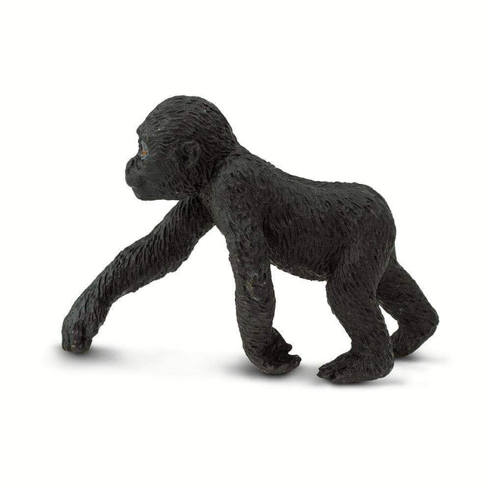 Lowland Gorilla Baby - Safari Ltd®