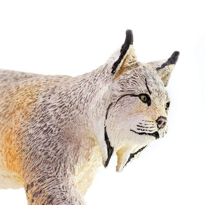 Lynx Toy | Wildlife Animal Toys | Safari Ltd.