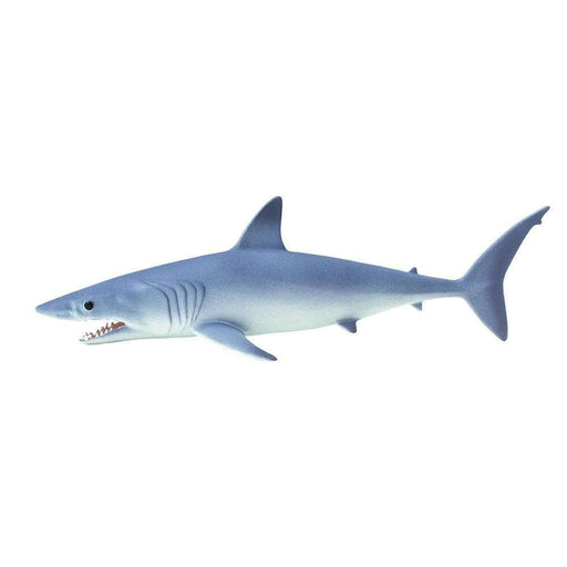 Mako Shark Toy - Sea Life Toys by Safari Ltd.