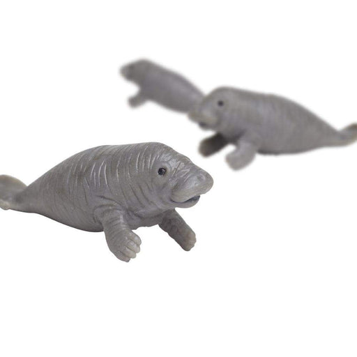 Manatees - Good Luck Minis® - Safari Ltd®